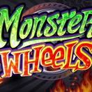 Monster Wheels (Video Slot from Microgaming)