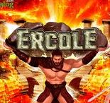 Ercole (Video Slot from Capecod)
