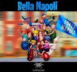 Bella Napoli (Video Slot from Capecod)