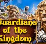 Guardians of the Kingdom (Video Slot from Capecod)