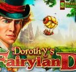 Dorothy's Fairland (Video Slot from EGT)