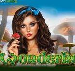 Wonderheart (Video Slot from EGT)