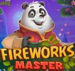 Fireworks Master (Video Slot from Playson)