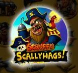 Scruffy Scallywags (Video Slot from Habanero Systems)