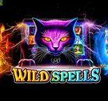 Wild Spells (Video Slot from Pragmatic Play)