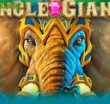 Jungle Giants (Video Slot from Playtech)