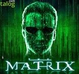 The Matrix (Video Slot from Playtech)