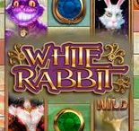 White Rabbit (Video Slot from Big Time Gaming)