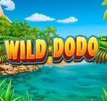 Wild Dodo (Video Slot from Side City)