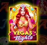 Vegas Nights (Video Slot from Pragmatic Play)