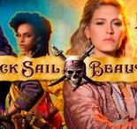 Black Sail Beauties (Video Slot from High 5 Games)