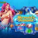 Mermaid's Diamond (Video Slot from Play'n Go)