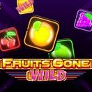Fruits Gone Wild (Video Slot from StakeLogic (Novomatic))