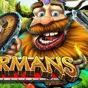 Normans (Video Slot from FUGA Gaming)