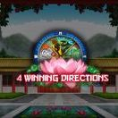 4 Winning Directions (Video Slot from Spinomenal)