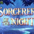 Sorcerers of the Night (Video Slot from StakeLogic (Novomatic))