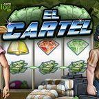 El Cartel (Video Slot from MGA)