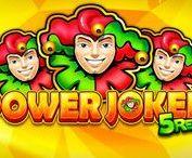 Power Joker 5 Reels (Classic Slot from StakeLogic (Novomatic))