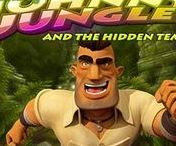 Johnny Jungle (Video Slot from Rival Gaming)