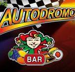 Autodromo (Video Slot from Green Tube)