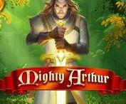 Mighty Arthur (Video Slot from Quickspin)