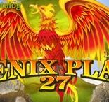 Fenix Play 27 Deluxe (Video Slot from Wazdan)