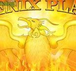 Fenix Play Deluxe (Video Slot from Wazdan)