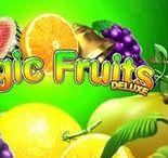Magic Fruits Deluxe (Video Slot from Wazdan)