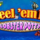 Reel 'em In Lobster Potty (Video Slot from SG)