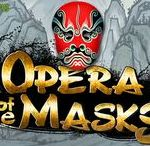 Opera Of The Masks (Video Slot from Genesis)