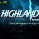 Highlander (Video Slot from Microgaming)