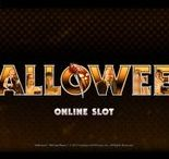 Halloween (MIcrogamig) (Video Slot from Microgaming)