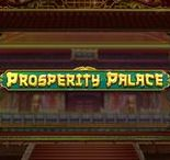 PROSPERITY PALACE (VIDEO SLOT FROM PLAY'N GO)