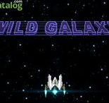 WILD GALAXY (VIDEO SLOT FROM BOOONGO)