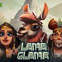 LAMA GLAMA (VIDEO SLOT FROM SPINMATIC)