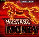 MUSTANG MONEY 2 (VIDEO SLOT FROM AINSWORTH)