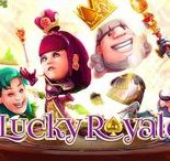 LUCKY ROYALE (VIDEO SLOT FROM GAMEPLAY)