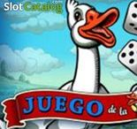 JUEGO DE LA OKA (VIDEO SLOT FROM PLAYTECH)
