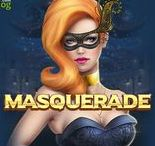 Masquerade (Video Slot from Red Tiger)