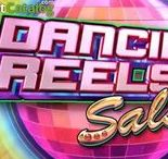 DANCING REELS SALSA (VIDEO SLOT FROM IGT)