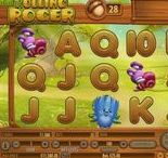 ROLLING ROGER (VIDEO SLOT FROM HABANERO SYSTEMS)