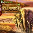 STAMPEDE (BETSOFT) (VIDEO SLOT FROM BETSOFT)