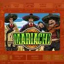 MARIACHI (VIDEO SLOT FROM STAKELOGIC (NOVOMATIC))