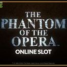 THE PHANTOM OF THE OPERA (VIDEO SLOT FROM MICROGAMING)