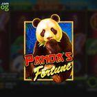 PANDA'S FORTUNE (VIDEO SLOT FROM PRAGMATIC PLAY)