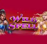 WILD SPELL (VIDEO SLOT FROM INCREDIBLE TECHNOLOGIES)