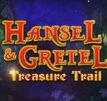 HANSEL & GRETEL TREASURE TRAIL (VIDEO SLOT FROM 2BY2 GAMING)