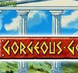 GORGEOUS GODDESS (VIDEO SLOT FROM GREEN TUBE)