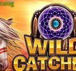 WILD CATCHER (VIDEO SLOT FROM WILD STREAK GAMING)