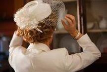 Trucco e acconciature sposa / Le acconciature e i loook più creativi e romantici per un matrimonio